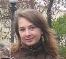 Алиса Андреевна Рожновская
