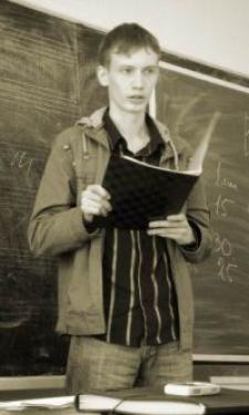 Никита Валерьевич Бакулев