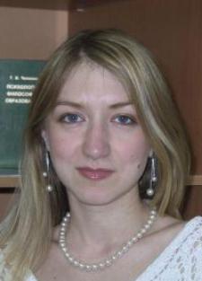 Наталья Михайловна Клепикова