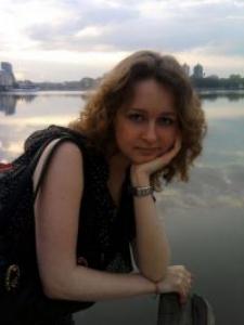 Татьяна Анатольевна Арсёнова