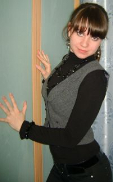 Александра Викторовна Авцинова