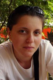 Ксения Александровна Цветнова