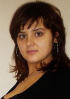 Анастасия Александровна Забелина
