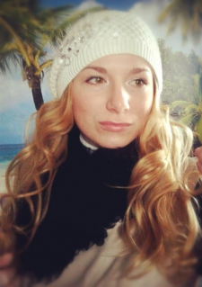 Ирина Александровна Козунова