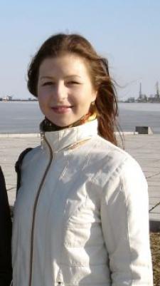 Валентина Викторовна Байкова