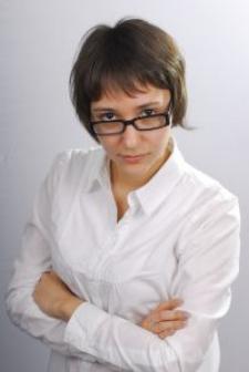 Валерия Игоревна Чупрова