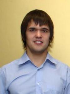 Василий Андреевич Овчинников