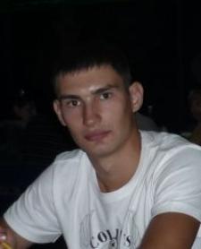 Сергей Геннадьевич Найденов