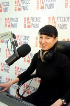 Юлия Валерьевна Суворова