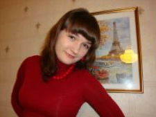 Валентина Евгеньевна Руднева