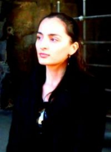 Жанна Борисовна Багаева