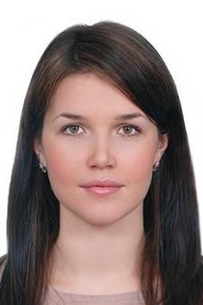 Оксана Александровна Гуляева