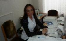 Виктория Эдуардовна Суровая