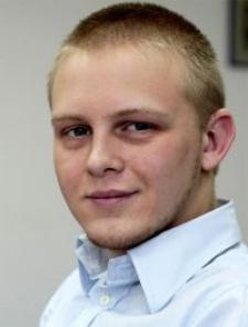 Никита Александрович Стариков