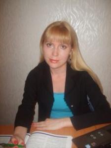 Алла Викторовна Истомина-Нуркеева