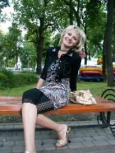 Анна Олеговна Грищенко
