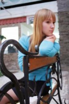 Алёна Дмитриевна Бакликова