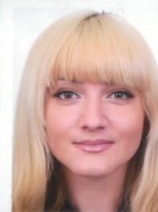 Юлия Михайловна Биденко