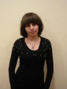 Анастасия Андреевна Кравченко