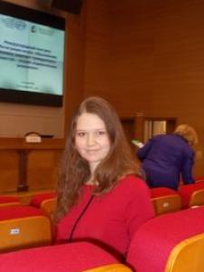 Наталья Андреевна Бовдунова