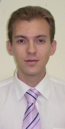 Павел Юрьевич Родин
