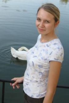 Анастасия Николаевна Мухачева