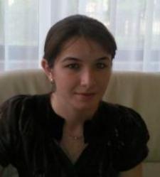 Зурида Ансаровна Борлакова