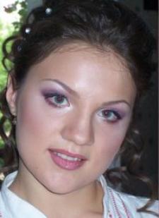 Екатерина Александровна Бажан
