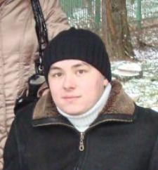 Дмитрий Юрьевич Хмеленко