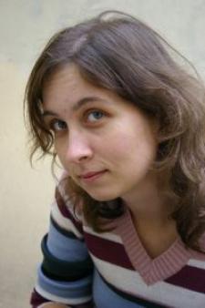 Дарья Андреевна Олеринская
