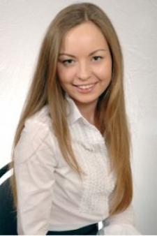 Елена Александровна Суткевич