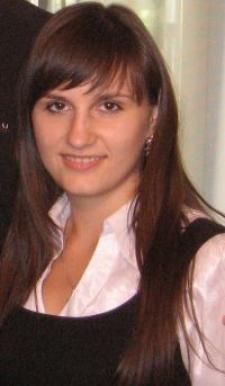 Ирина Дмитриевна Ханенко