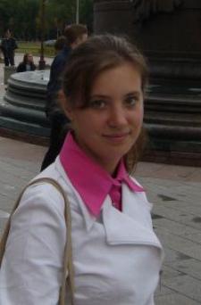 Юлия Кирилловна Королькова