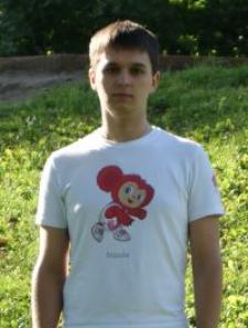Дмитрий Евгеньевич Арбузов