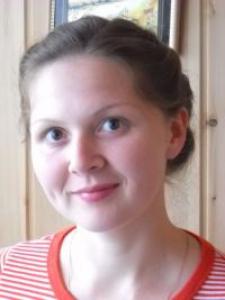 Елена Валериевна Сазонова