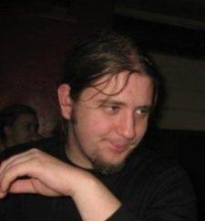 Дмитрий Викторович Сосновский