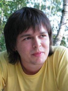 Артём Сергеевич Шелест