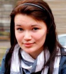 Анна Сергеевна Альбова