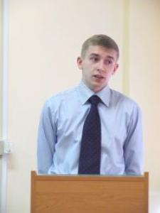 Александр Алексеевич Остапенко