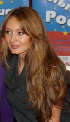 Анна Васильевна Гуляева