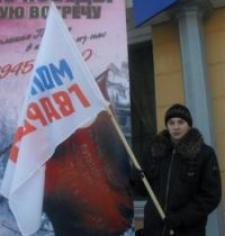 Геннадий Владимирович Сущих