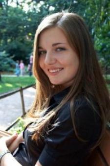 Ксения Николаевна Скобельцина