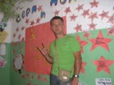 Александр Михайлович Ворожцов