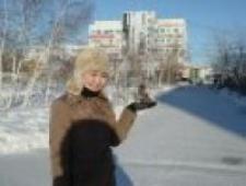 Марианна Андреевна Егорова
