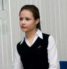 Ольга Викторовна Антонова