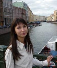 Надежда Николаевна Канакова
