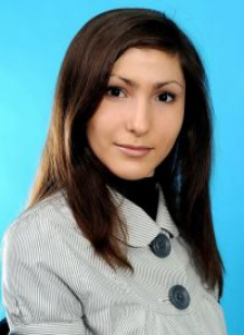 Вера Генадьевна Гритчина