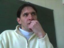 Олег Валерьевич Чудаков