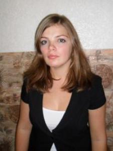 Оксана Васильевна Гракова