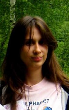 Александра Валерьевна Чистопольская